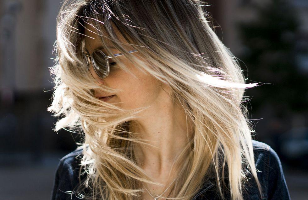 Haarfarben Trends 2019 Das Sind Die Looks Die Jetzt Alle