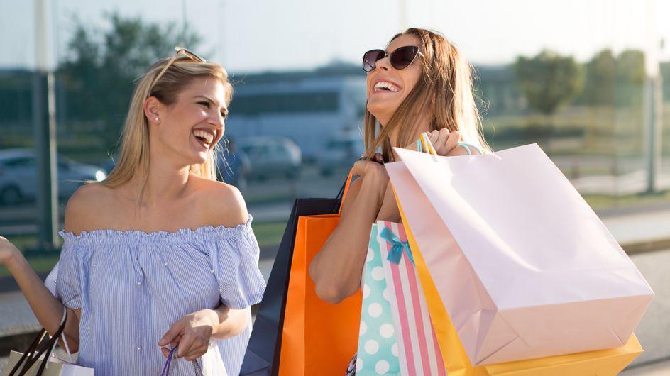 Cosa comprare durante i saldi approfittando delle offerte!