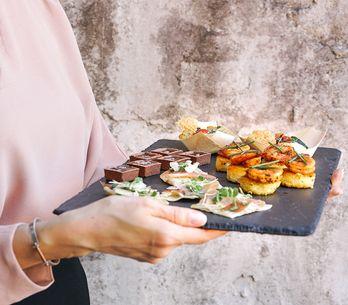 3 recetas de canapés con pan casero para sorprender a tus invitados