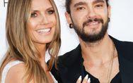 Tom Kaulitz & Heidi Klum: So denkt er WIRKLICH über seine Verlobte
