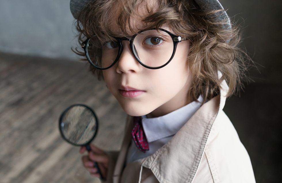 5 Detektiv-Hörbücher für Kinder, die auch Eltern gefallen werden