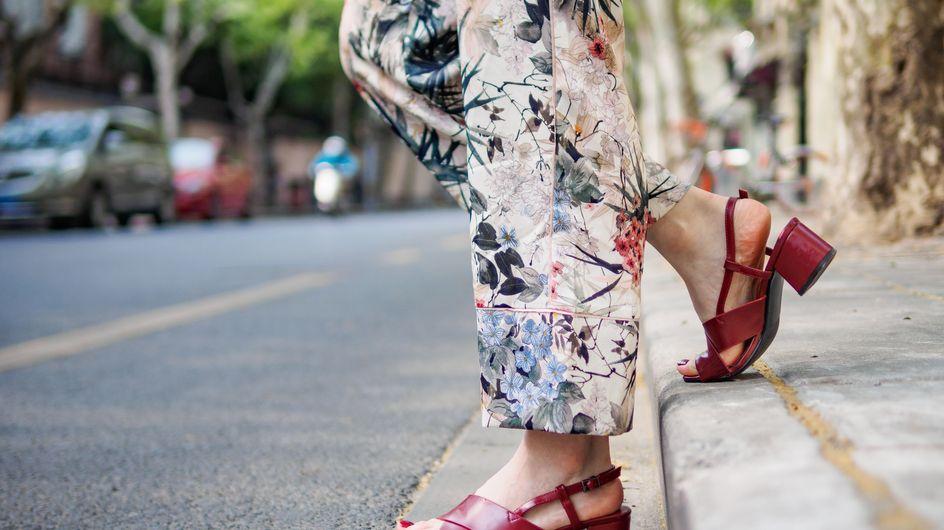 We love shoes! Abbiamo scelto le scarpe più trendy in offerta durante i saldi estivi 2019
