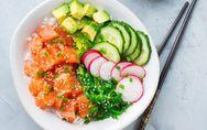 Poke-Bowl: las mejores recetas de la comida más sana y ligera del verano