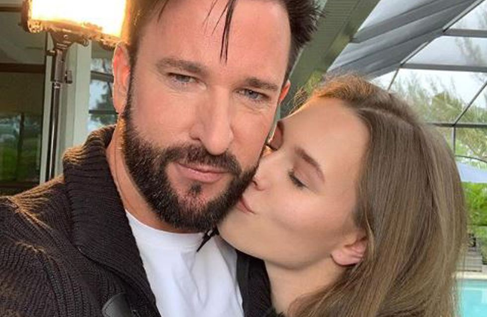 Fake-Beziehung? Michael Wendler und Laura zeigen ihre wahre Seite