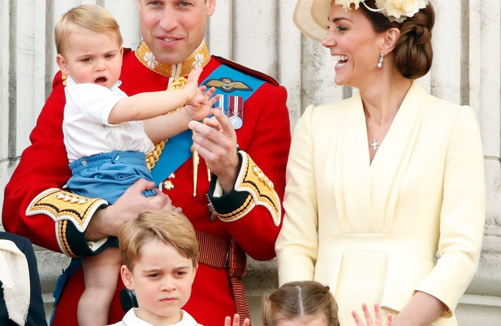 Le Prince William raconte comment il réagirait si ses enfants étaient homosexuels