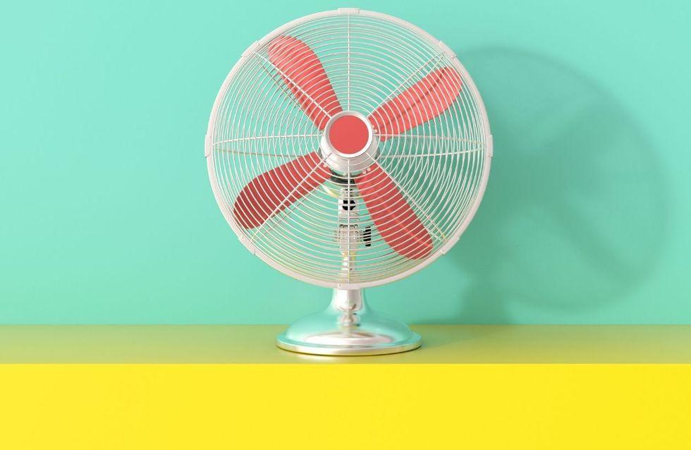 ¡Ola de calor! Protégete con los mejores ventiladores y climatizadores en oferta