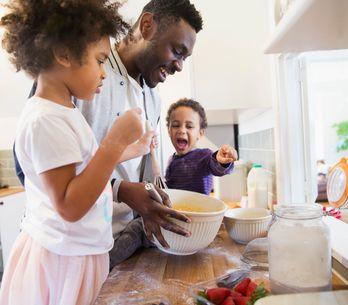 Règles de sécurité pour cuisiner avec son enfant