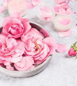 ¿Aún no conoces todos los beneficios que el agua de rosas tiene en tu piel?