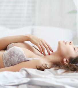 Todo lo que siempre quisiste saber sobre el placer femenino
