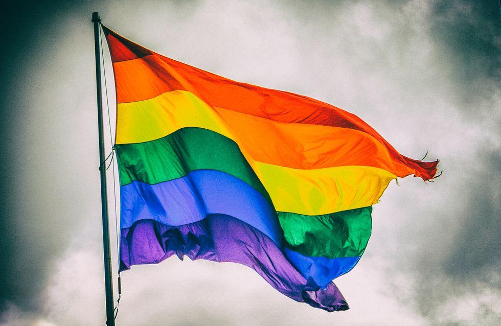 Six hommes victimes d'une agression homophobe à Paris