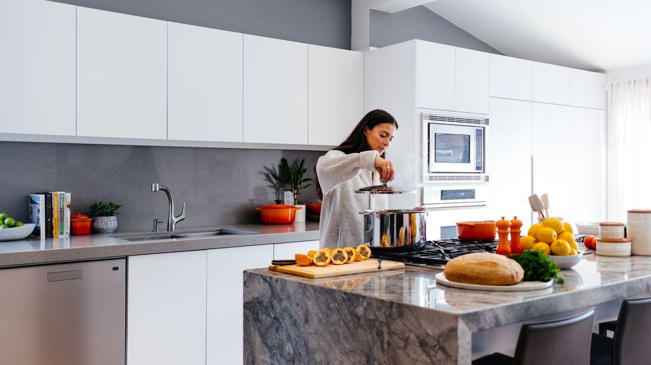 Comment s'organiser en cuisine avant la rentrée ?