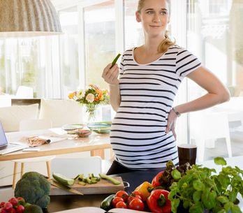Dieta in gravidanza: schema e informazioni sull'alimentazione da seguire