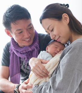Ce couple appelle leur bébé Google pour qu'il devienne un leader
