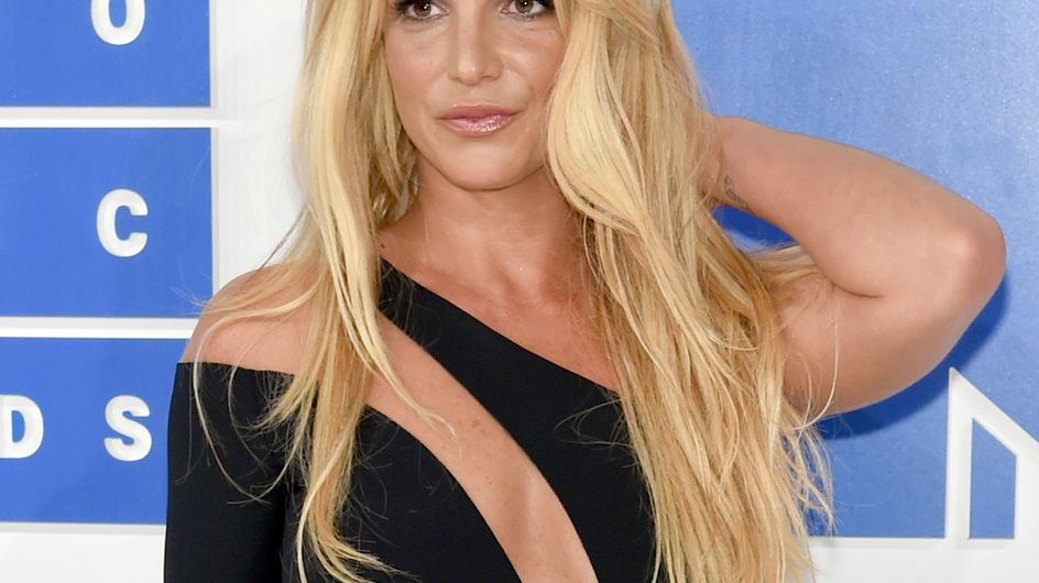 Peinlicher Photoshop-Fail: Britney Spears blamiert sich auf Instagram
