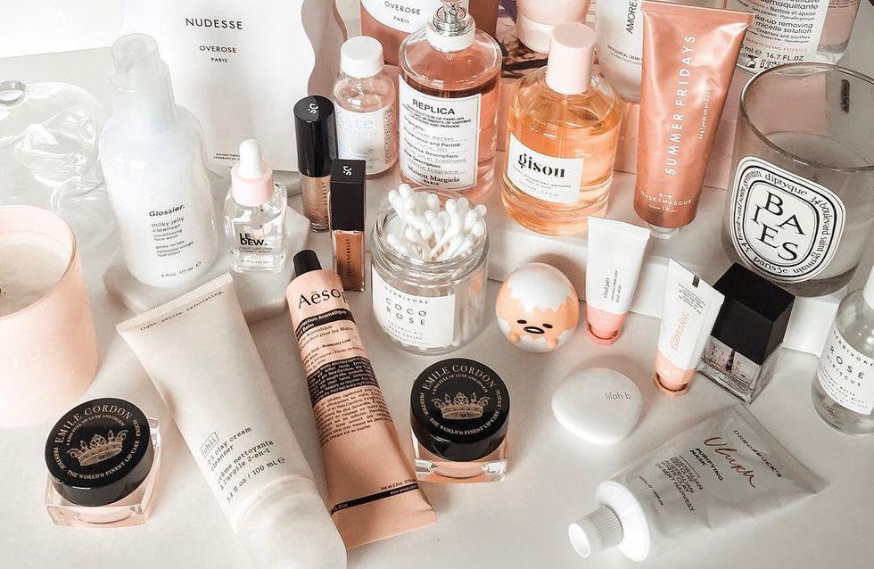 Tri sélectif : notre guide pour recycler ses produits cosmétiques