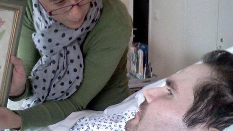 """Les traitements de Vincent Lambert pourraient être arrêtés """"dès maintenant"""""""