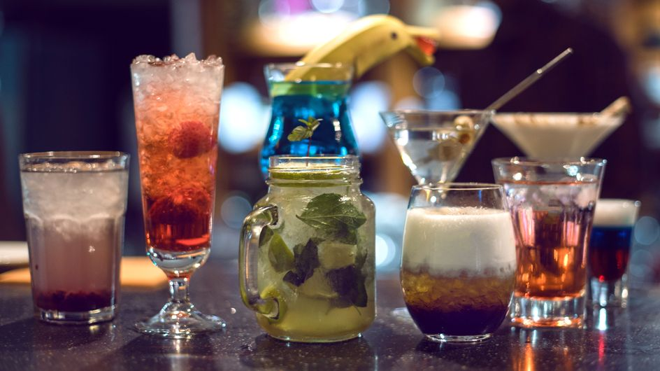 6 cocktails sympas pour pimper sa vodka