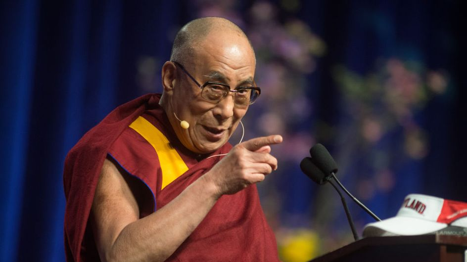 Twitter outré par les déclarations sexistes du Dalaï Lama