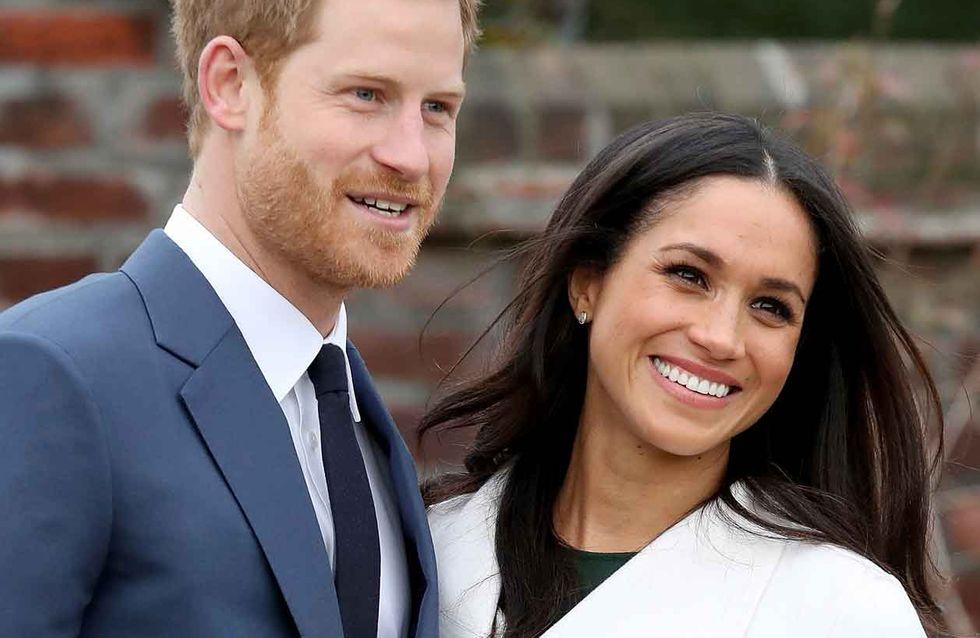 Prinz Harry und Meghan: Vergraulen sie alle Nannys?
