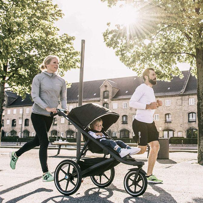 Poussette de running Thule Urban Glide 2.0