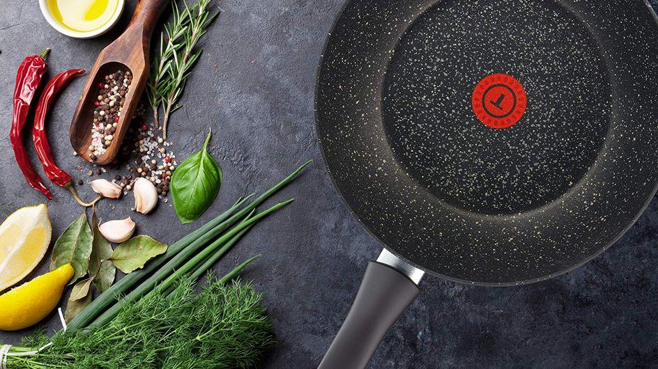 Soldes : sélection des meilleures réductions sur les poêles et casseroles de marques