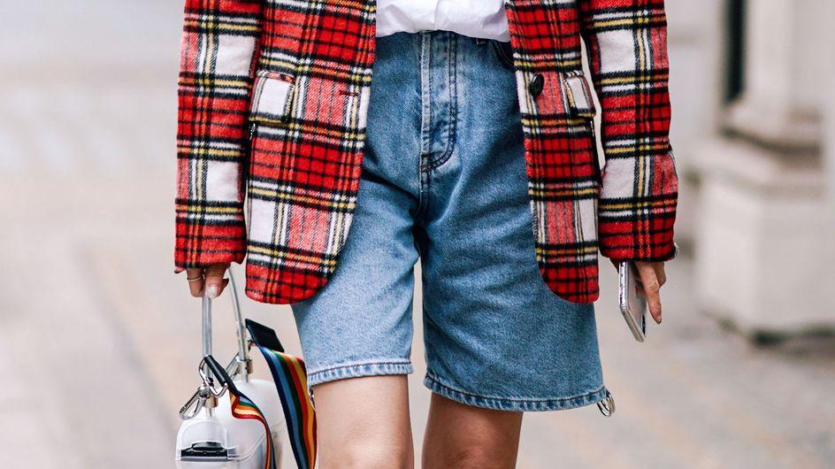 Das sind die schönsten Shorts-Trends des Jahres