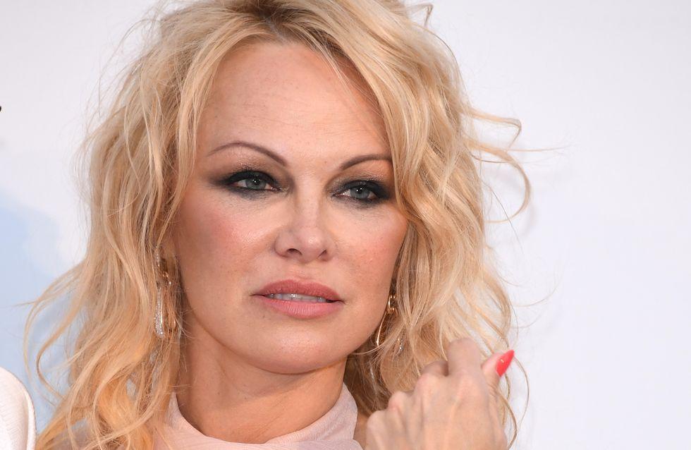 Pamela Anderson s'engage contre Marineland afin de protéger les cétacés