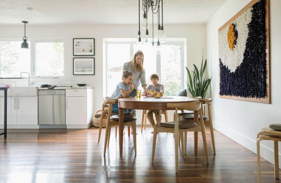 Igiene e bambini: 5 trucchi per avere una casa perfetta!