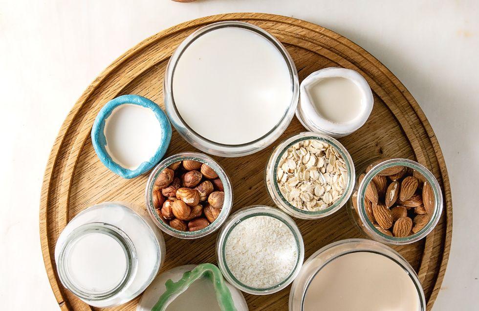 Mon enfant est intolérant au lactose : comment cuisiner à la maison ?