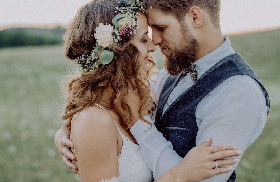 Comment rédiger ses voeux de mariage ?