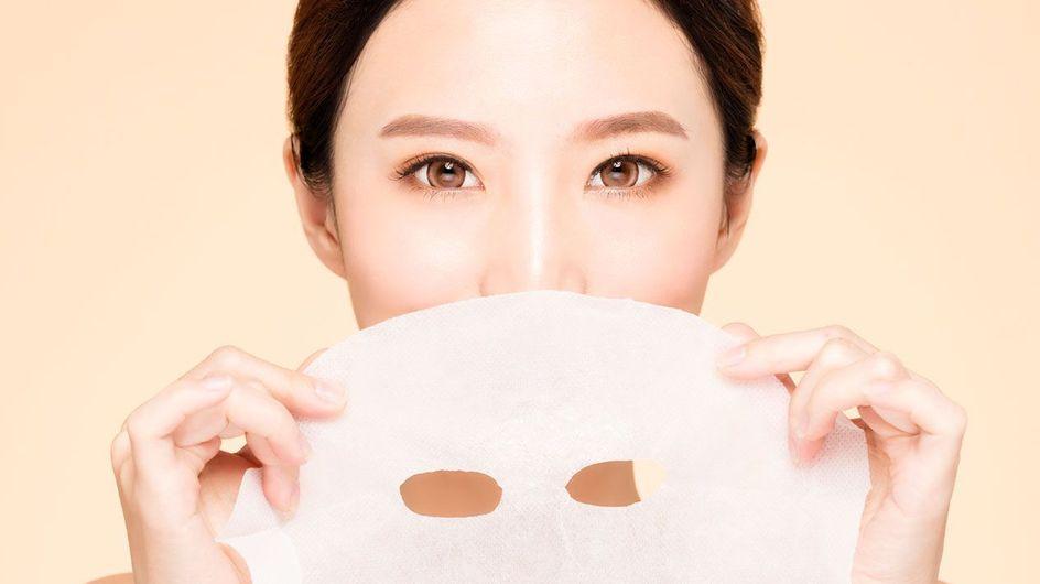 Las mejores mascarillas coreanas de 2019: ¡alisa tu cara al instante!