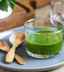3 recetas con salsa verde para chuparse los dedos