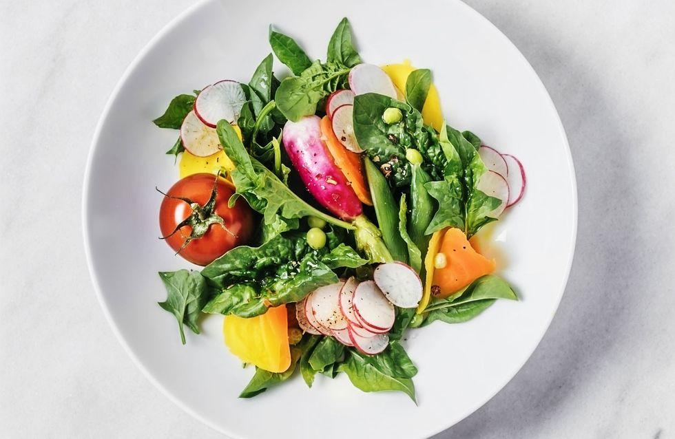 Gesunde Ernährung: 10 einfache Regeln für den Alltag