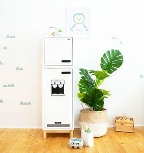 Spielkühlschrank als Ikea-Hack