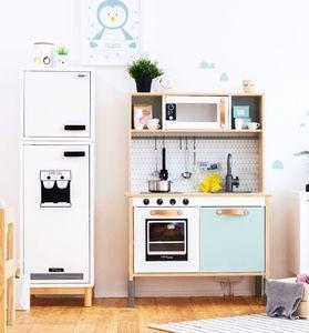 Ikea-Hack: Kinderküche selber bauen