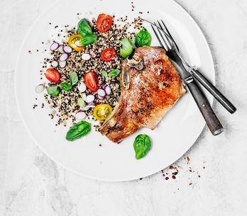 Glutenfrei kochen und backen: Leckere Rezepte und wertvolle Tipps