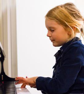I benefici della musica sui bambini!