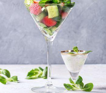 Comment pimper sa salade d'été ?