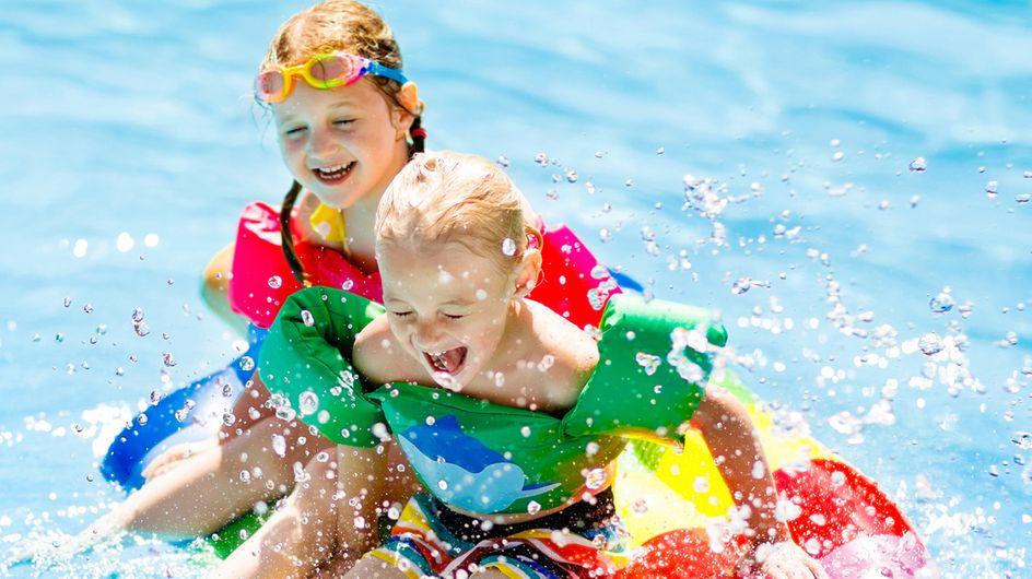 Strandurlaub mit Kind: Die wichtigsten Tipps und genialsten Spielideen