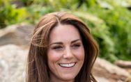 En robe Sandro, Kate Middleton dévoile un look parfait pour l'été