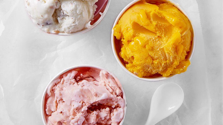 3 méthodes pour faire des glaces maison sans sorbetière