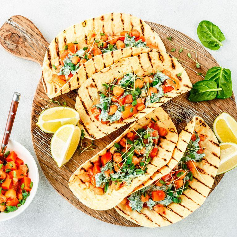 Leichte Sommergerichte: Einfache und schnelle Rezepte