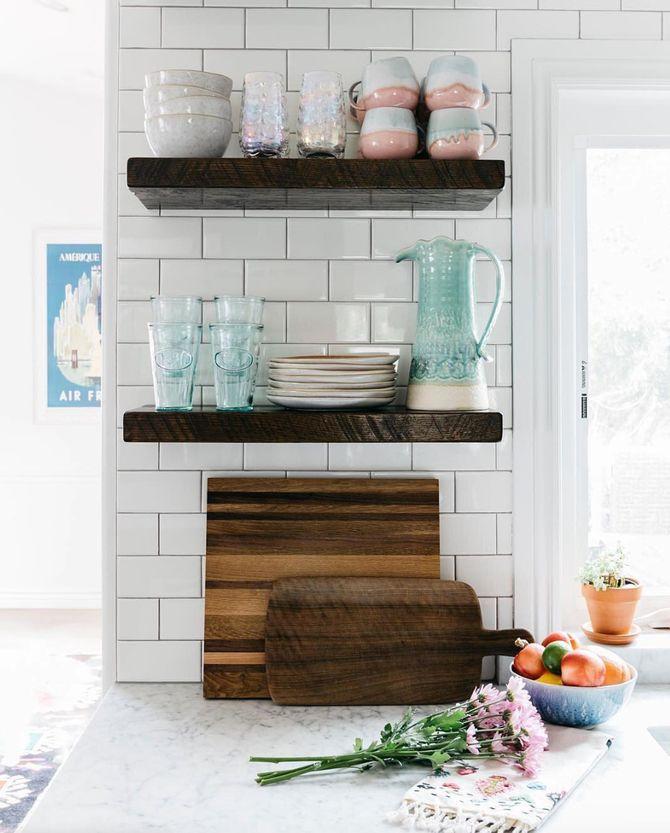 Objets de cuisine en céramique