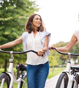 Atravesar Europa en carril bici ya es una realidad