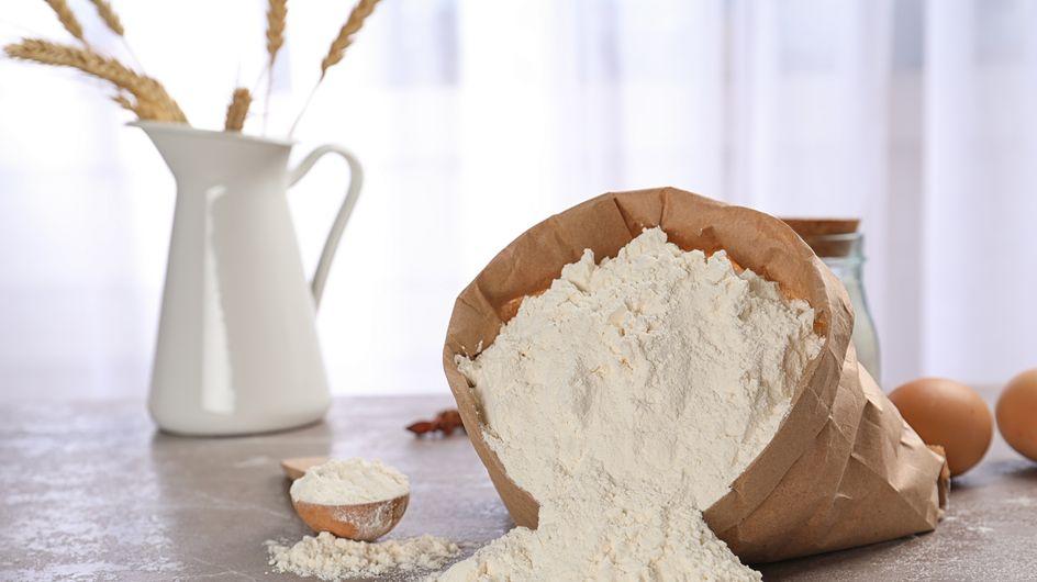 Mehltypen: Die häufigsten Mehlsorten und ihre Verwendung