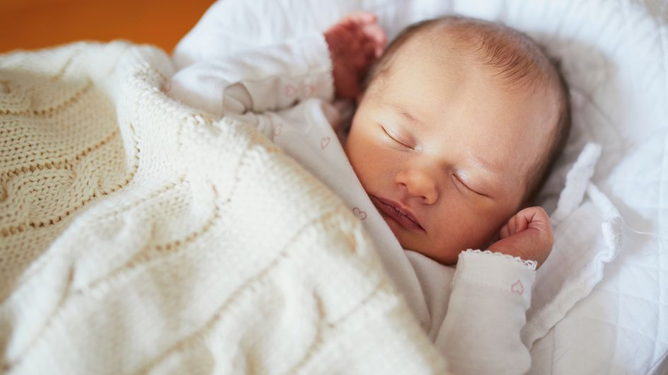 Babys Körpersprache: So versteht ihr, was euer Baby euch sagen will