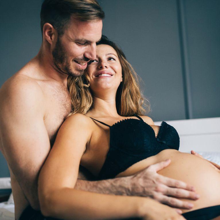 se puede hacer el amor estando embarazada de 5 meses