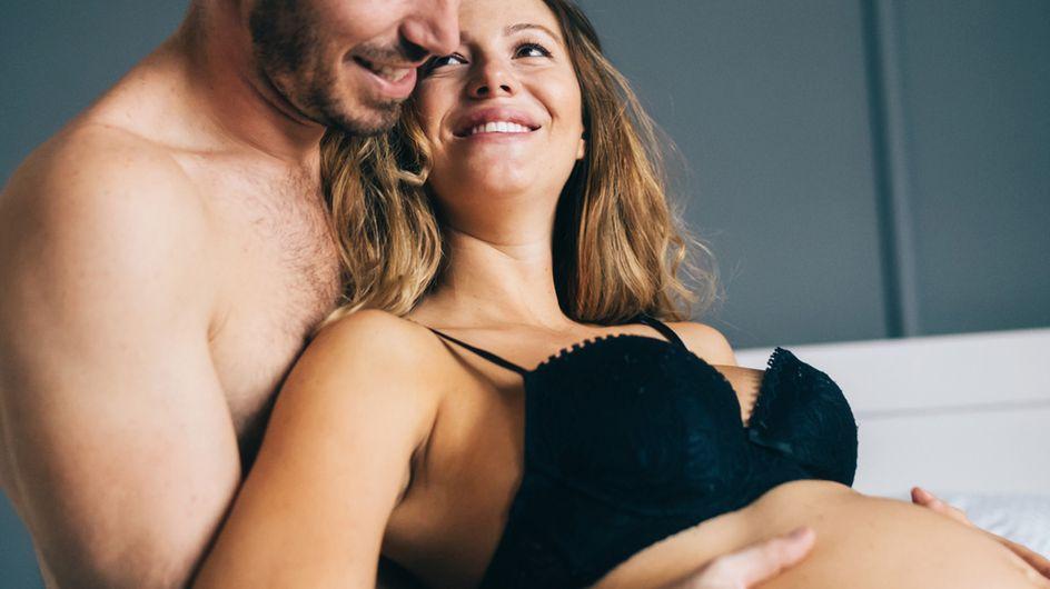 Sexo en el embarazo: todo lo que necesitas saber para practicarlo