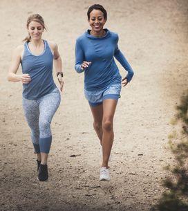Toi aussi, la course à pied, tu peux t'y mettre ! Suis nos conseils...