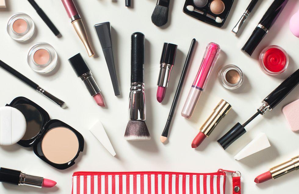 Soldes Sephora : vos marques préférées à prix mini !